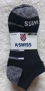 K-Swiss Socks
